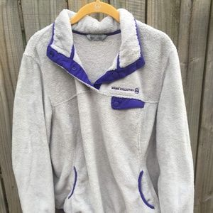 Free Country Fleece Pullover